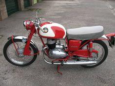1962 Norman B4