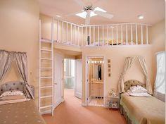 I just love lofts:)