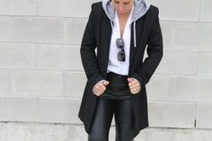 Blazer, Jackets, Women, Fashion, Down Jackets, Moda, Women's, La Mode, Jacket