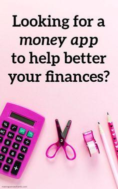 NerdWallet App Review - A Super Helpful Money Managing App #nerdwalletappreview #moneymanagement