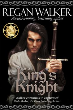 King's Knight won the 2017 RONE (Reward of Novel Excellence) for Medieval Romance! Award Winning Books, Ny Times, Bestselling Author, Knight, Medieval, Novels, Romance, Warriors, Knights