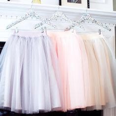 Custom Made Tulle Skirt Elastic Waistline A Line Knee Length Tutu Skirt Women Skirts For Party Dancing Bridesmaid 2016 Pastel Fashion, Cute Fashion, Kawaii Fashion, Spring Fashion, Fashion Ideas, Girly Outfits, Cute Outfits, Summer Outfits, Princess Closet