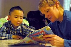 Study says reading aloud to children, more than talking, builds literacy | EdSource
