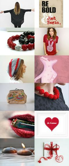 Take the Leap by Linda Loca on Etsy--Pinned with TreasuryPin.com