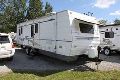 2004 Fleetwood Terry 290FKS for sale  - Hendersonville, NC | RVT.com Classifieds