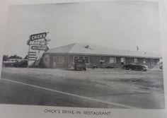 1956 Murfreesboro City Directory