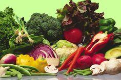Los diez alimentos más eficaces para bajar el colesterol