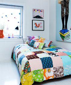 home-singer-retalhos-patchwork-colcha