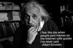 Geloof niet klakkeloos wat je op internet leest!