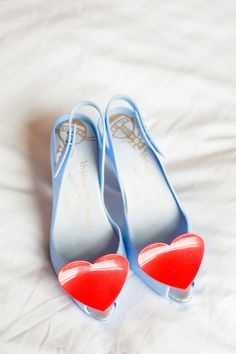 dreaming of these little babies lately... oh how i loooooove vivienne westwood...