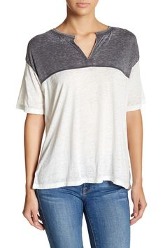 Sporty Tee by Abound on @nordstrom_rack