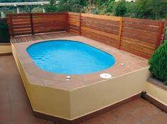 Resultado de imagen de piscina contracorriente
