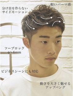 Barber Shop Haircuts, Haircuts For Men, Man Japan, Wild Hair, Hair Cuts, Hair Beauty, Hairstyle, Mens Fashion, Hare