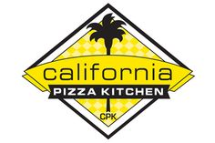 California Pizza Kitchen Logo Name