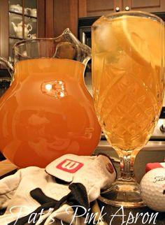 Lemonade Tea aka The Arnold Palmer