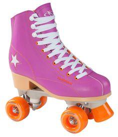 Shopping Blog - #Rollschuhlaufen ist ein Riesenspaß nicht nur für Kinder | #eckball.de #Rollschuhe #Rollerskates #Retro