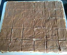 Rezept Falscher Marzipankuchen von meusterin - Rezept der Kategorie Backen süß