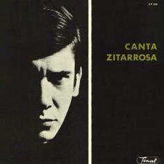 "Alfredo Zitarrosa ""Canta Zitarrosa"" 1966"
