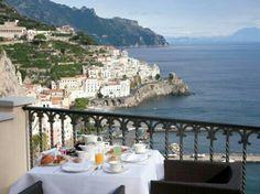 Hotel cappuccino conventi, amalfi