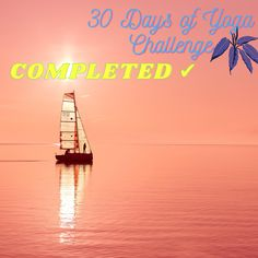 Looking for a new challenge to try out? This 30 day Yoga challenge from Yoga with Adriene is a must try. Not only will you become more flexible, feel healthier and stronger. You'll also feel calmer. Challenge yourself, it's only 30 days! 💚 30 Day Yoga Challenge, Yoga With Adriene, 30th, Flexibility, Challenges, Feelings, Life, Back Walkover