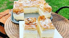 Sweet Recipes, Cake Recipes, Dessert Recipes, Cheesecakes, Mountain Cake, Chocolate Tiramisu, Pasta Cake, Kolaci I Torte, Serbian Recipes