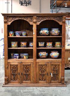 Image Result For David Naylor Carved Buffet B2 Price. Spanish ColonialDisplay  ...