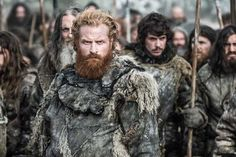 New photos from Game of Thrones season 6 episode 9: Battle of the Bastards
