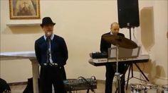Ronaldo Gobbis & Veroneze Almada ao vivo (Bon Jovi - It's My Life) Há duas semanas filmado por um espectador em uma cerimônia na igreja em Vila Matilde. (Maio 2014)