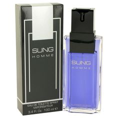 Alfred SUNG by Alfred Sung Eau De Toilette Spray 3.3 oz via Fragrance Shop. Click on the image to see more!