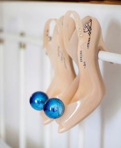 Melissa lady dragon ball by Vivienne Westwood