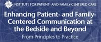 Institute for Patient- and Family-Centered Care - Webinars: Information and Schedule