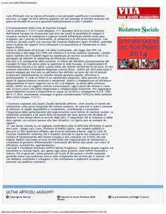 Liguria Non Profit - 20 marzo - pag. 2/2