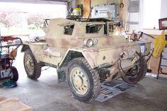 Armored Vehicles, North Africa, Ww2, Motors, Tanks, Armour, Monster Trucks, British, England