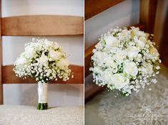 White-rose-and-gip-bouquet