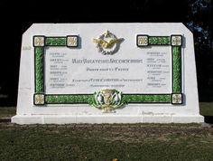 Monument aux aviateurs de la permière guerre mondiale, à Prouvy-Valenciennes aérodrome. Memorial to avaitors of the first world war at Prouvy-Valenciennes airfield.