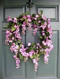 wreaths for front door -