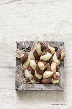 Treccine vaniglia e cacao (3)