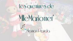 Les aventures de MlleMarionnet'