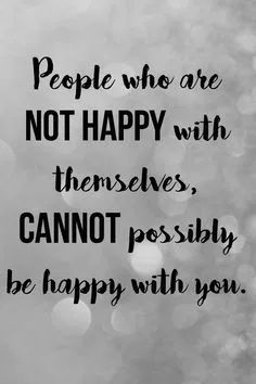 From 11 quotes to remember when faced with toxic people will help you deal. I know firsthand how true this is! When I was miserable I made everyone around me miserable. When someone isn't happy with you and you can think of nothing you've done to deserve Happy For You Quotes, New Quotes, Change Quotes, Family Quotes, Words Quotes, Quotes To Live By, Funny Quotes, Inspirational Quotes, Motivational