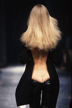 Alexander McQueen 1995
