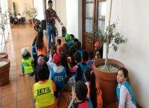 Escuela Teniente Gral. Julio A. Roca (San Francisco) - Córdoba - Almorzand en…