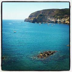 Sant'Angelo, Ischia Island