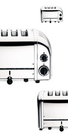 Award-winning classic toaster #kitchen #design #style #breakfast #theluxurywelove #igetit