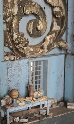 Cat.P.021 - box sculpture by Peter Gabriëlse | Flickr - Photo Sharing!