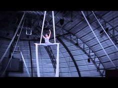 ▶ Rikki Hettig-Rolfe Meaux Aerial Silks 2013 - YouTube
