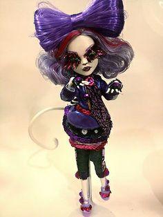 One creepy Catrine