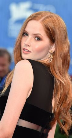 dee0eca23f4 42 Best Ellie Bamber images