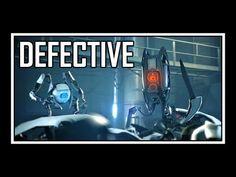 [♪] Portal - Defective [Radioactive Parody]