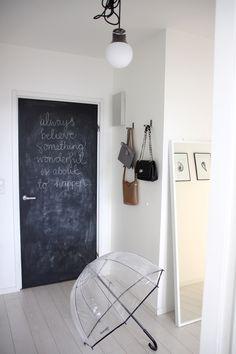 Homevialaura | hallway | entry