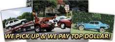 Quick way of removing your #junk #cars, converting it into #cash which makes your premises more attractive. For knowing more services call us 877-577-5865.